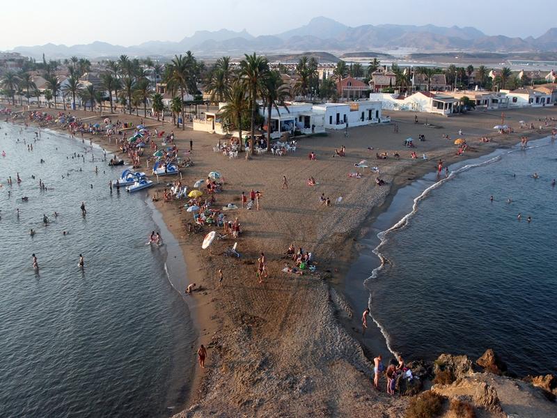 Mazarrón_2_Playas