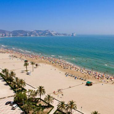 Costa de Valencia