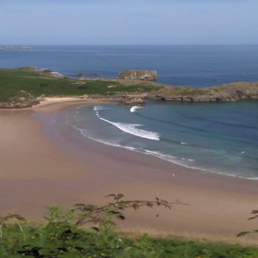 Playas de Asturias: Costa Verde