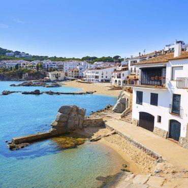 Playas de Cataluña: Costa Brava, Costas Maresme Garraf y Costa Dorada