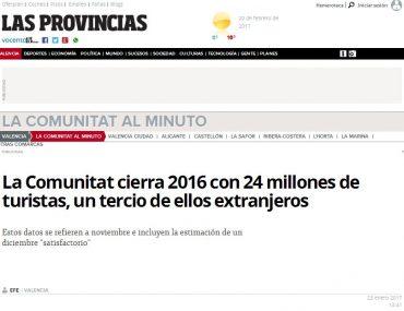 las_provincias_turismo_2016