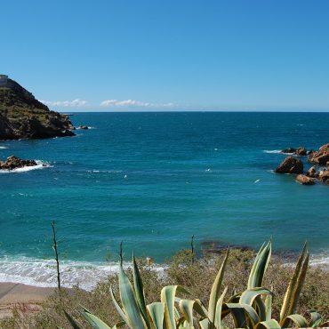 Playas de Murcia: Costa Cálida