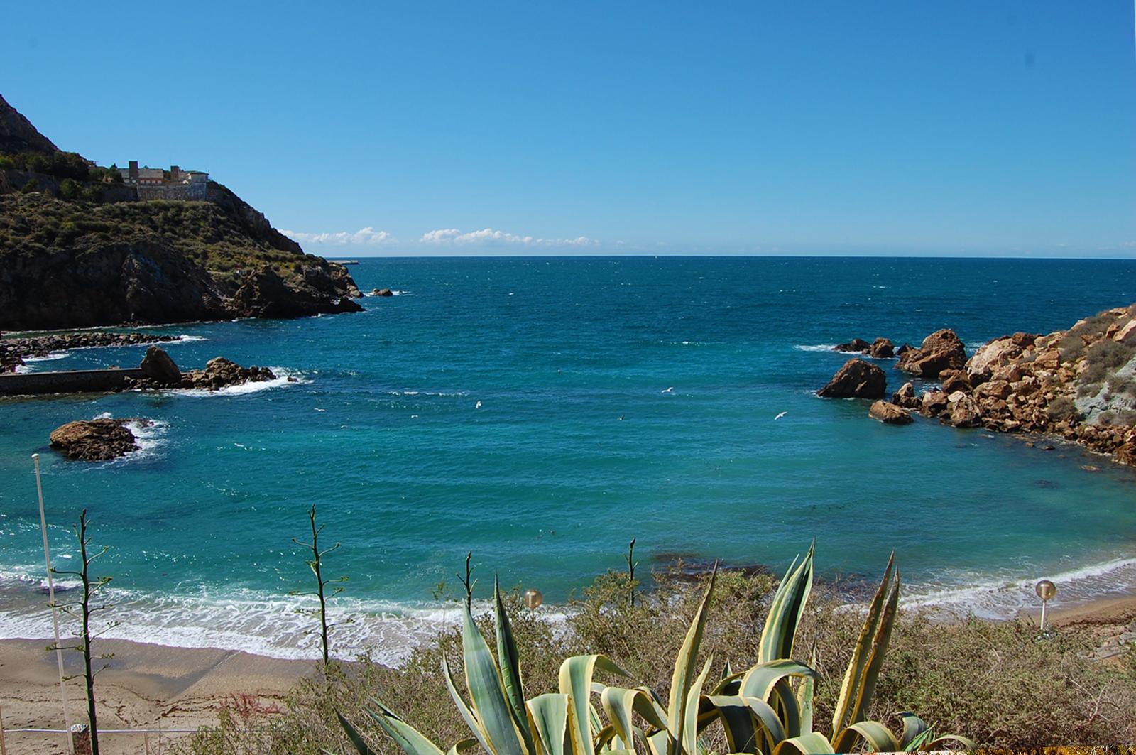 playas espana calidas