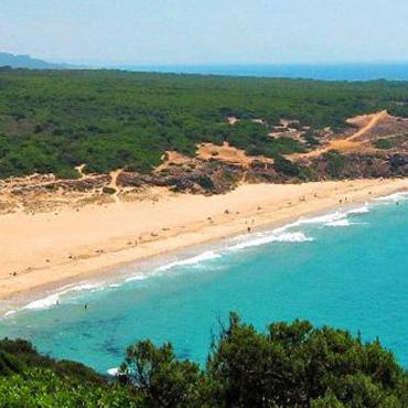 Costa del Sol, Costa de la Luz, Costa Tropical, Costa de Almería