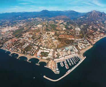 Marbella contará en 2021 con un hotel W