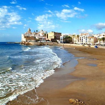 Costa del Maresme y el Garraf