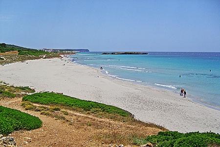 playa-santo-tomas-menorca-2