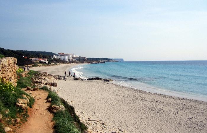 Playa de Santo Tomás-1