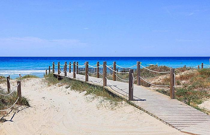 playa de Son Bou-5