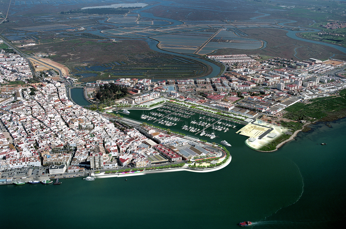 ayamonte-link