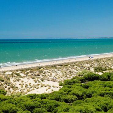 Costa de la Luz (Huelva)