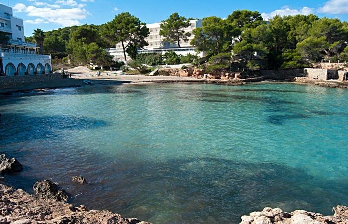 portinatx ibiza Calas y playas de Ibiza