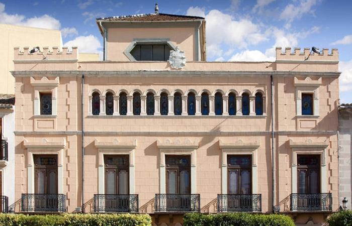 Casa del festero-Villena