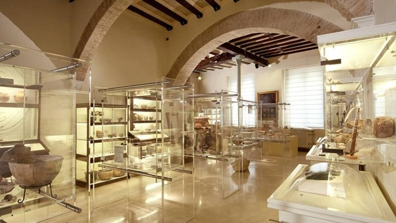 Museo arqueologico Jose Maria Soler-Villena