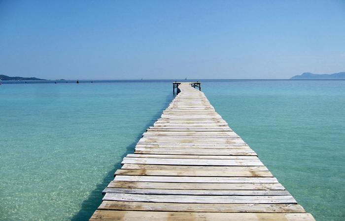 Spaincoast iberiaplayas 16 playas y calas de mallorca - Piscina coberta l alcudia ...