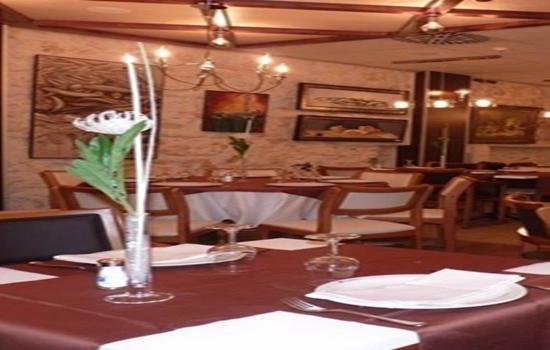 Restaurante Salvadora