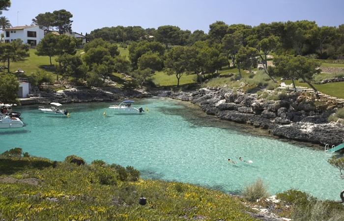 Cala-Mitjana-Mallorca