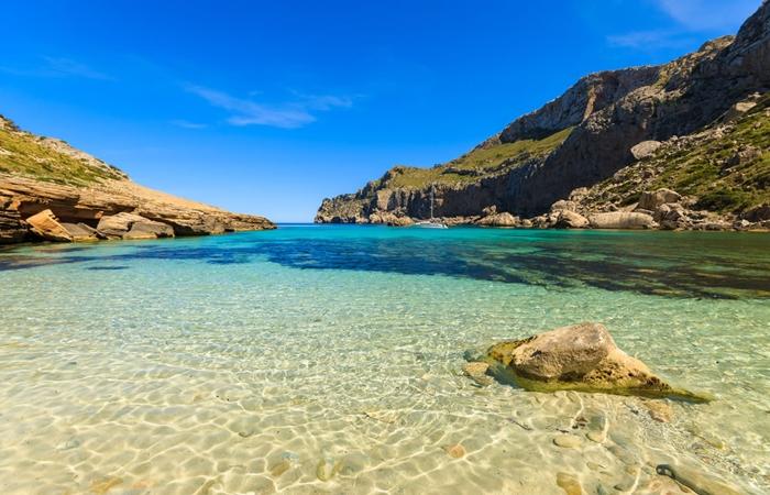 Formentor-Mallorca