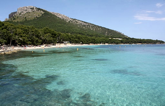 formentor-Mallorca 6