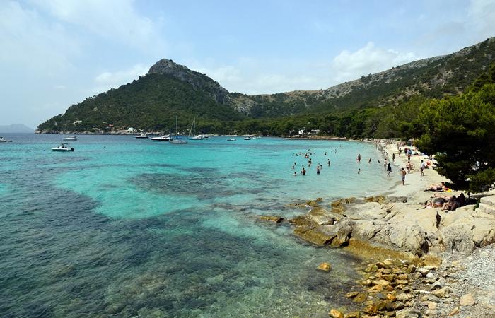 formentor-Mallorca 8