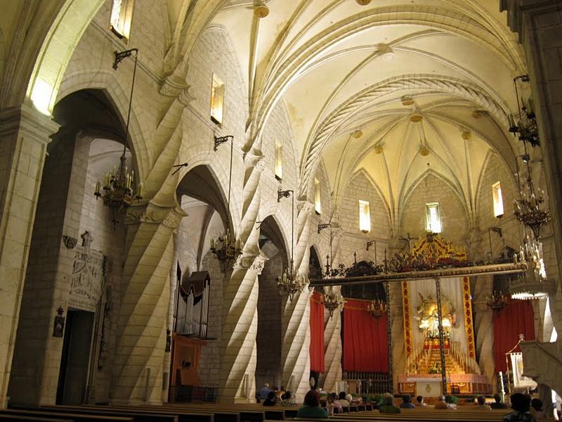 iglesia de Santiago 1