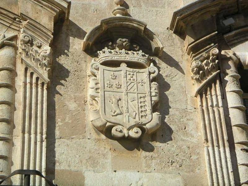 palacio Mergelina 3