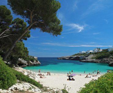16 Playas y Calas de Mallorca