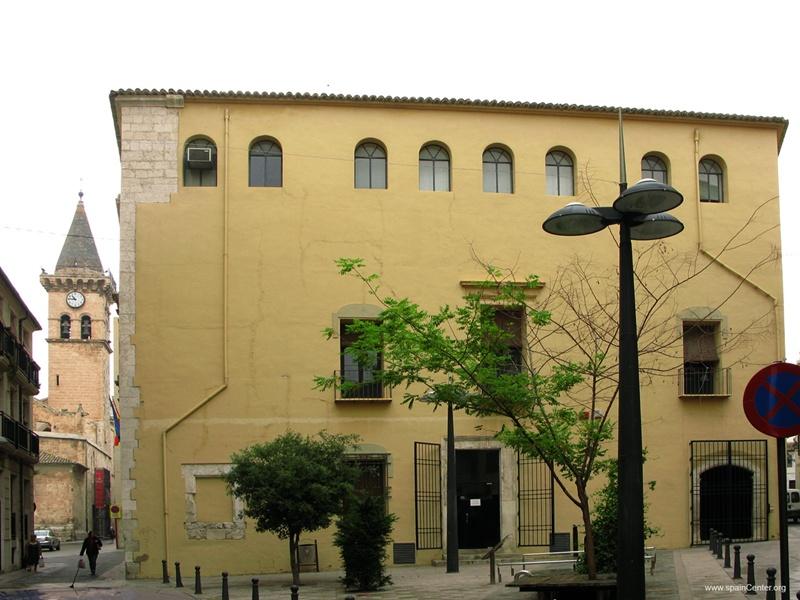 villena- Ayuntamiento