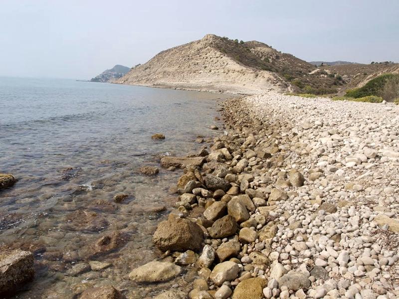 playa _del_ Carritxal_El_Campello