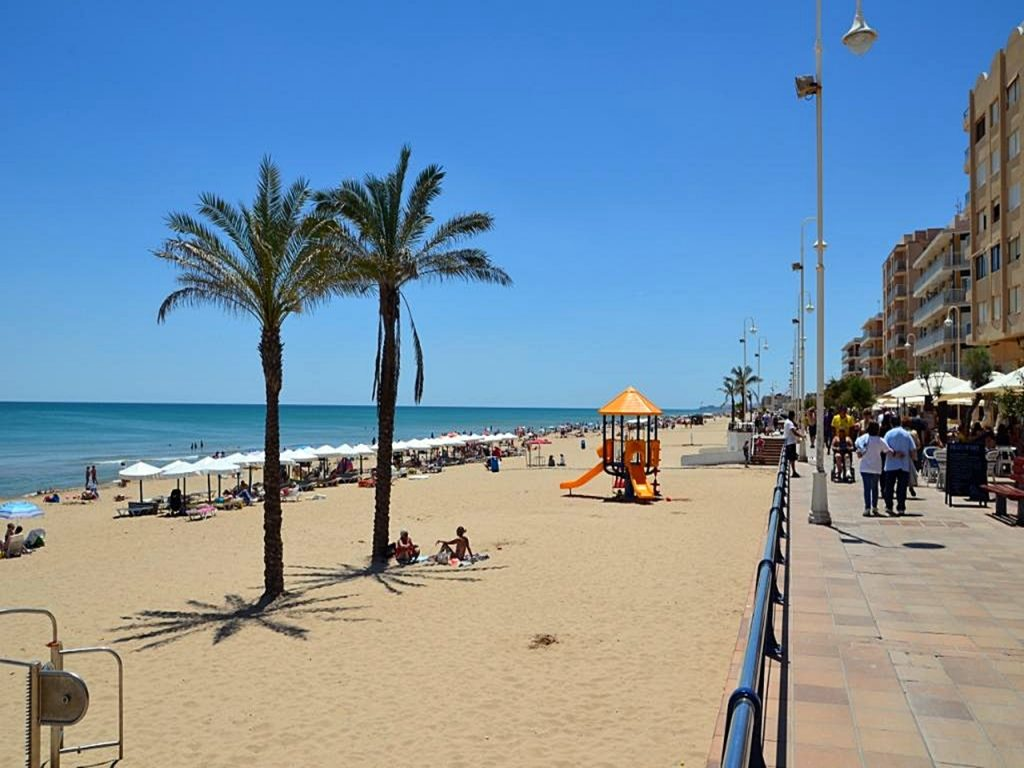guardamar del Segura_Playa