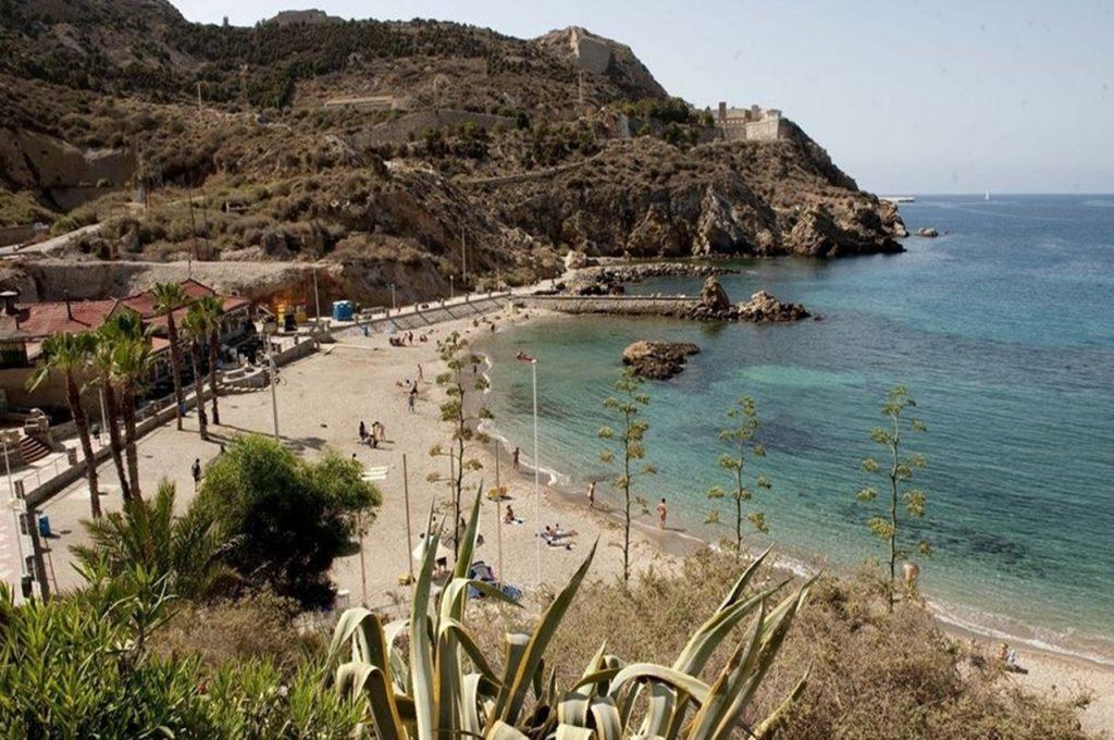 Puntas-Calnegre-Lorca