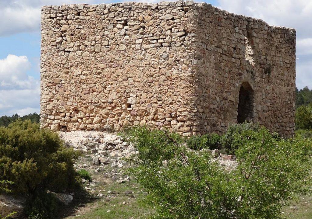 Aliaguilla_castillo